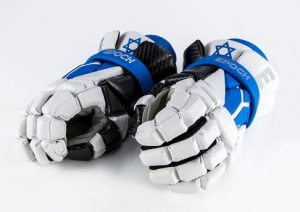 .@Israel_Lacrosse becomes @Epochlax's first International Team for Integra Protective Equipment