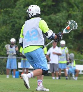 .@Epochlax boys' recruit: Bayside Academy (AL) 2017 MF/FO Johnson commits to Millsaps