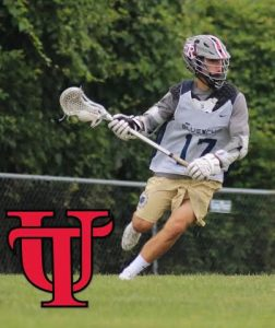 .@Epochlax boys' recruit: Centerville (OH) 2018 ATT Ciesla commits to Tampa