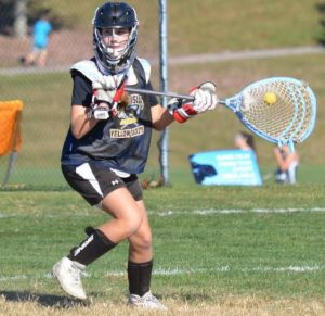 .@WaveOneSports girls' recruit: Mt. Sinai (N.Y.) 2021 goalie Lamparter commits to Maryland