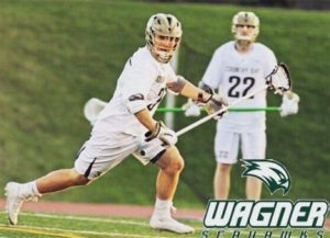 .@Epochlax boys' recruit: Detroit Country Day (MI) 2018 LSM/DEF Petrucci commits to Wagner