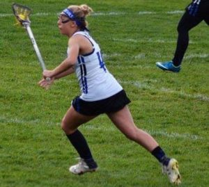 .@WaveOneSports girls' recruit: Brockport (NY) 2018 ATT Lammes commits to Embry-Riddle