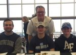 HS signings: @Vista_Lacrosse (CO), @DubCEastLAX (PA)
