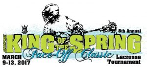 Scoreboard for 8th Annual King of the Spring Face Off Classic (N.C.) – Updated