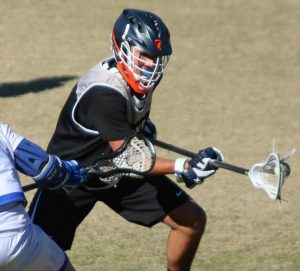 .@Epochlax boys' recruit: Avon Grove (PA) 2020 DEF Chastain commits to Air Force