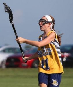 .@WaveOneSports girls' recruit: Syosset (NY) 2020 ATT Gulmi commits to ASU
