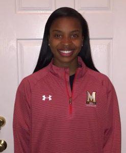 .@WaveOneSports girls' recruit: Roland Park (MD) 2020 DEF/MF Williamson commits to Maryland