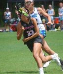 .@WaveOneSports girls' recruit: Nease (FL) 2018 MF/DEF Cotter commits to Jacksonville