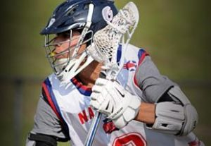 California boys' Middle School Academy roster announced for @NLCLacrosse