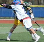 .@ConnectLAX boys' recruit: Washington Twp. (NJ) 2017 MF/FO Zavada commits to Gwynedd Mercy