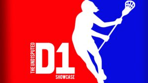 Registration open for D1 Girls' Und1sputed Showcase (@CBLaxers) July 1 at Hicksville, NY