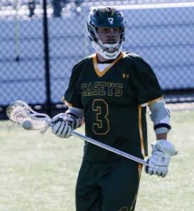 .@ConnectLAX boys' recruit: Red Bank Catholic (NJ) 2017 ATT Caputo commits to DeSales