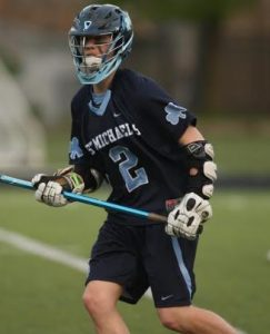 .@ConnectLAX boys' recruit: St. Michael's College (ON) LSM Keresteci commits to McGill