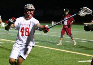 .@ConnectLAX boys' recruit: Fairview (CO) 2017 DEF Moellenberg commits to McGill