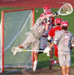 Q and A with Saint Andrew's (FL) 2017 goalie Ferraro: Aiming for a big post-season