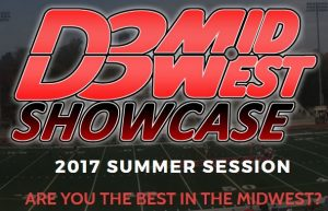Limited spots remain for D3 Midwest Lacrosse Showcase (@D3MWshowcase) June 4 at Ohio Wesleyan