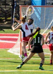 .@WaveOneSports girls' recruit: Bellsport (NY) 2018 goalie Pliszak commits to IUP
