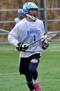 .@ConnectLAX boys' recruit: Vancouver College (B.C., Canada) 2017 MF/ATT da Roza commits to U. of Toronto