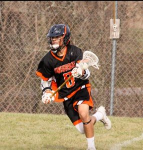 .@ConnectLAX boys' recruit: York Suburban (PA) 2018 MF St. Onge commits to Delaware Valley