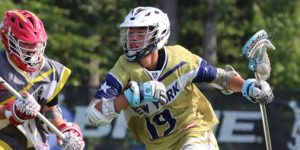 New York boys named to Middle School Academy for @NLCLacrosse
