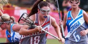 Maryland girls' Middle School Academy, Youth rosters announced for @NLCLacrosse