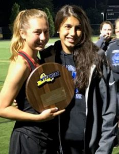 Middle Country's Ortega sets New York scoring record, gears for today's state semifinals