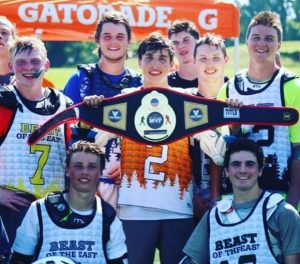 The 'Beast of the East' All-Stars named from @Victory_Events showcase