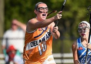 Delaware girls' Middle School Academy team selected for Brine @NLCLacrosse