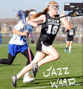 .@WaveOneSports girls' recruit: Vimy Ridge (Alberta, Canada) 2018 MF Jazmyne Ward commits to Dartmouth (admissions)