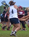.@WaveOneSports girls' recruit: Bacon Academy (CT) 2018 DEF Bis commits to American International College