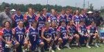 Carolina boys win Middle School championship at @NLCLacrosse