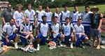South Shore Baymen (NY) win Patriot Games 2018 title with help from Philly trio