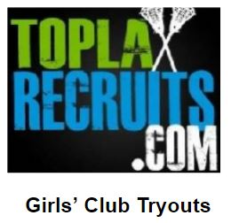 Overall list of girls' club team tryouts around the USA (CO, IN, MD, NJ, NY, PA, TX)