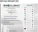 Registration to open for @C2CSpotlight on Oct. 14-15 in Dallas, TX