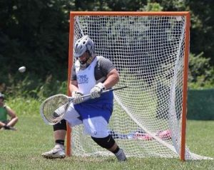 .@ConnectLAX boys' recruit: Tates Creek (KY) 2018 goalie Francis commits to Earlham College
