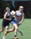 .@WaveOneSports girls' recruit: Pigeon Forge (TN) 2018 DEF Webb commits to Univ. of the Cumberlands