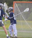 .@ConnectLAX boys' recruit: Kent Island (MD) 2018 goalie Sykes commits to Neumann