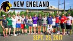 Courage Game Speed Lacrosse Tournament, to promote equality amongst athletes, set for Sept. 23 in Boston