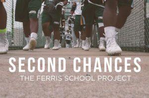 Ferris School (DE) giving troubled kids a second chance through the sport of lacrosse