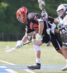 .@ConnectLAX boys' recruit: Woodberry Forest (VA) FO/MF Weinberg commits to Limestone