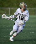 .@ConnectLAX boys' recruit: Notre Dame (CT) 2018 MF Gallbronner commits to Wheaton