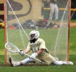 .@ConnectLAX boys' recruit: Absegami (N.J.) 2018 goalie Gifford commits to Dominican