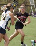 .@WaveOneSports girls' recruit: Glen Rock (NJ) 2018 MF Dill commits to Muhlenberg