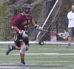 .@ConnectLAX boys' recruit: Iona Prep (N.Y.) 2018 FOGO Gruber commits to Merrimack