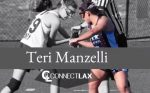 UNCOMMITTED HIGHLIGHT FEATURE: @TriStateGrlsLax / River Dell (NJ) 2019 MF/DEF/DS Manzelli