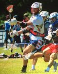 .@ConnectLAX boys' recruit: Niagara Wheatfield (NY) 2018 DEF/LSM Belter commits to St. Bonaventure
