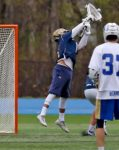 Uncommitted Spotlight: @FightingClams 2020 goalie Nassif of Millbrook School