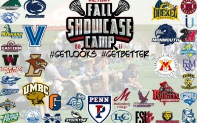 Limited spots remain open for @Victory_Events Fall Showcase Camp Oct. 28 in North East, MD
