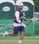 .@ConnectLAX boys' recruit: Guilford (CT) 2018 ATT Mustakos commits to Marywood