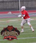 .@ConnectLAX boys' recruit: Parkland (PA) 2019 DEF Rahm commits to Brown (admissions)